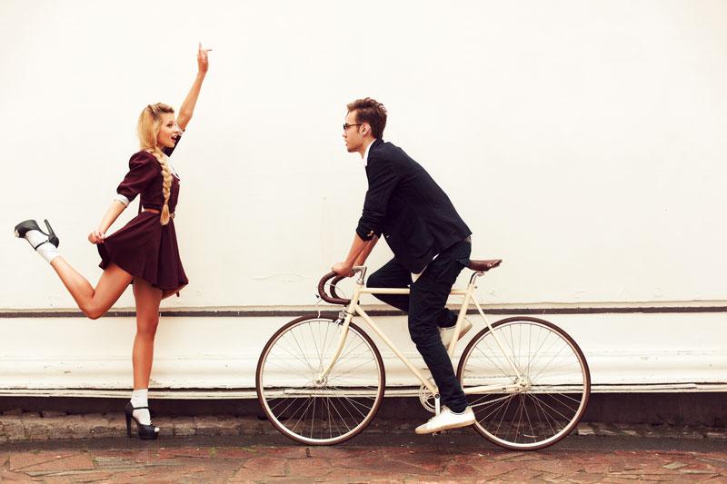 ¿El compromiso en una relación está pasado de moda?