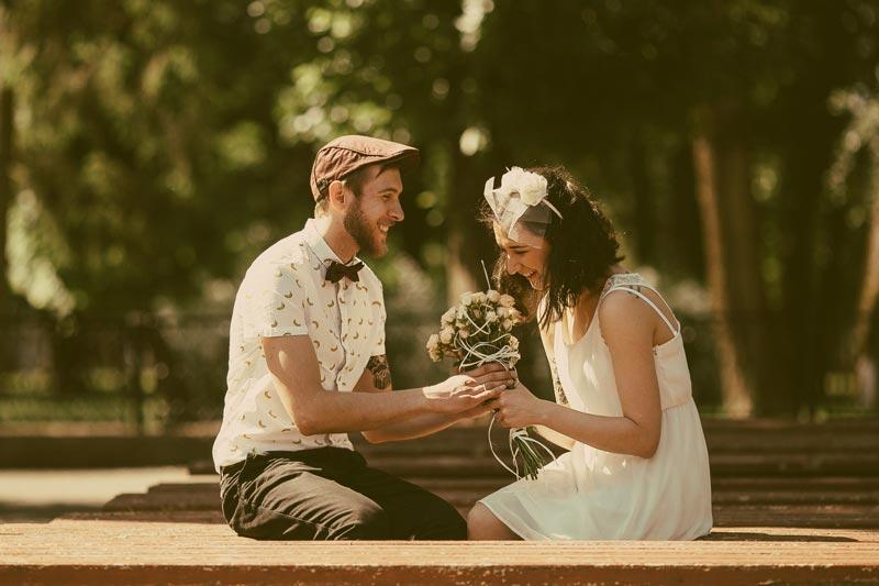 ¿Esconde la inteligencia emocional el secreto para la felicidad conyugal?